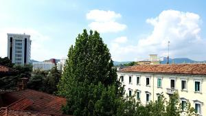 Hotel Terme Villa Piave, Hotely  Abano Terme - big - 4