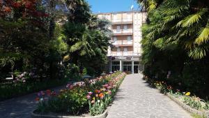 Hotel Terme Villa Piave, Hotely  Abano Terme - big - 15
