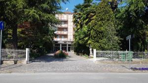 Hotel Terme Villa Piave, Hotely  Abano Terme - big - 17