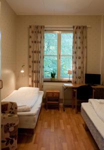 Gullberna Park, Hotely  Karlskrona - big - 4