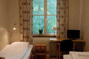 Gullberna Park, Hotely  Karlskrona - big - 7