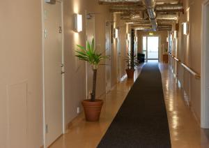 Gullberna Park, Hotely  Karlskrona - big - 5