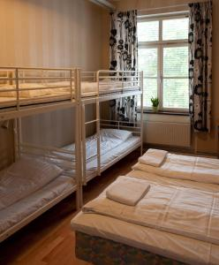 Gullberna Park, Hotely  Karlskrona - big - 8