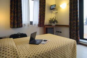 Hotel Il Maglio, Отели  Имола - big - 24