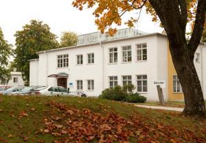 Gullberna Park, Hotely  Karlskrona - big - 21