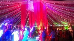 Sher-E-Punjab, Hotels  Kalkutta - big - 32