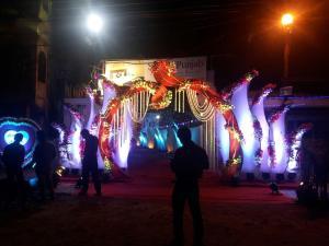 Sher-E-Punjab, Hotels  Kalkutta - big - 33