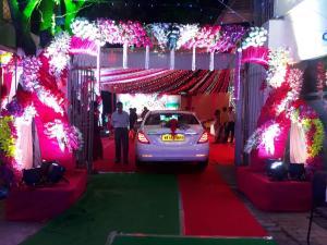 Sher-E-Punjab, Hotels  Kalkutta - big - 36