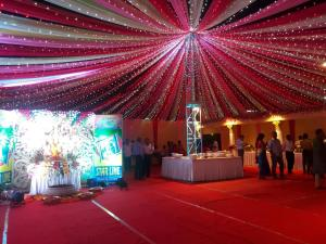 Sher-E-Punjab, Hotels  Kalkutta - big - 37