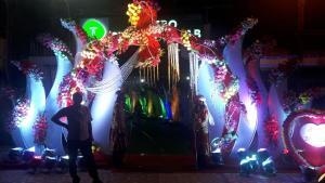 Sher-E-Punjab, Hotels  Kalkutta - big - 40
