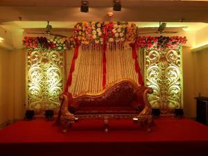Sher-E-Punjab, Hotels  Kalkutta - big - 38