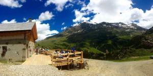 Agriturismo Malga Dell'Alpe - AbcAlberghi.com