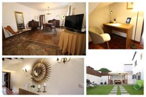 pdl house garden, Holiday homes  Ponta Delgada - big - 35