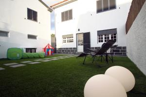 pdl house garden, Holiday homes  Ponta Delgada - big - 36