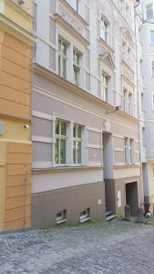 Apartment Moravská, Apartments  Karlovy Vary - big - 13