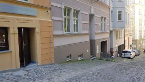 Apartment Moravská, Apartments  Karlovy Vary - big - 10