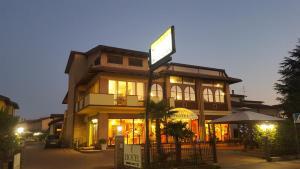 Hotel Duca Della Corgna - AbcAlberghi.com