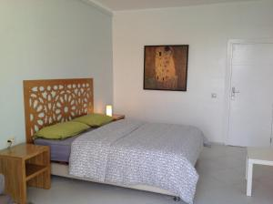 Wind House, Aparthotels  Imsouane - big - 30