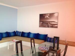 Wind House, Aparthotels  Imsouane - big - 47