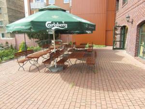 Hotel-Restauracja Spichlerz, Hotel  Stargard - big - 73