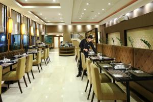 City Garden Suites, Hotely  Manila - big - 45