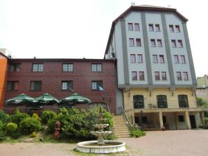 Hotel-Restauracja Spichlerz, Hotel  Stargard - big - 70