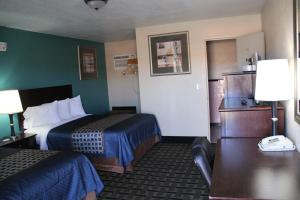 Budget Inn, Motelek  Alamogordo - big - 17
