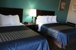 Budget Inn, Motelek  Alamogordo - big - 21