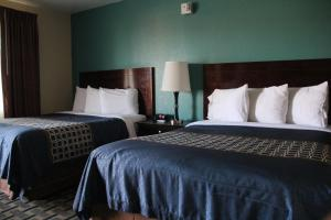 Budget Inn, Motelek  Alamogordo - big - 22