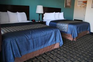 Budget Inn, Motelek  Alamogordo - big - 3