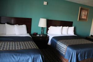 Budget Inn, Motelek  Alamogordo - big - 4