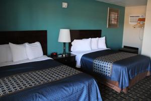 Budget Inn, Motelek  Alamogordo - big - 24