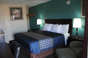 Budget Inn, Motels  Alamogordo - big - 19