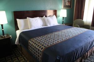 Budget Inn, Motels  Alamogordo - big - 16