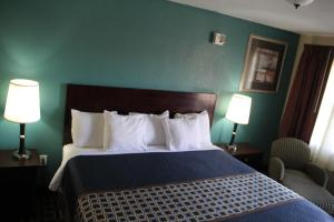 Budget Inn, Motelek  Alamogordo - big - 15