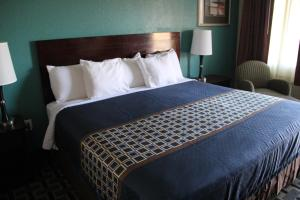 Budget Inn, Motelek  Alamogordo - big - 14