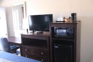 Budget Inn, Motels  Alamogordo - big - 13