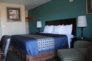 Budget Inn, Motelek  Alamogordo - big - 12