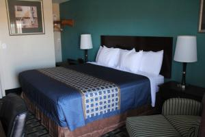 Budget Inn, Motelek  Alamogordo - big - 6