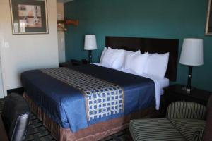 Budget Inn, Motels  Alamogordo - big - 11