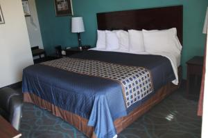Budget Inn, Motelek  Alamogordo - big - 7