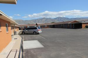 Budget Inn, Motelek  Alamogordo - big - 32