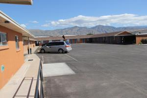 Budget Inn, Motels  Alamogordo - big - 30