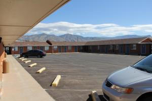 Budget Inn, Motels  Alamogordo - big - 31