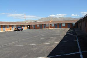 Budget Inn, Motelek  Alamogordo - big - 29