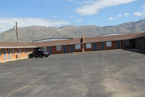 Budget Inn, Motels  Alamogordo - big - 28