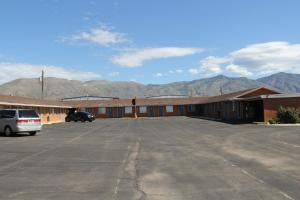 Budget Inn, Motelek  Alamogordo - big - 27