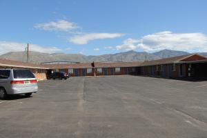 Budget Inn, Motels  Alamogordo - big - 33