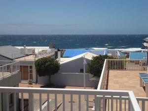 1 Point Village Guesthouse & Holiday Cottages, Apartmanok  Mossel Bay - big - 60