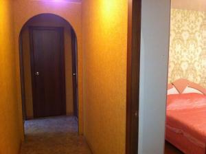 3-Apartment on Peschanaya ulitsa